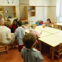 Roma, al via le iscrizioni agli asili nido comunali