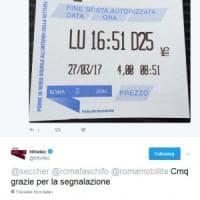 Roma, la beffa dei parcometri non aggiornati con l'ora legale. L'Atac: