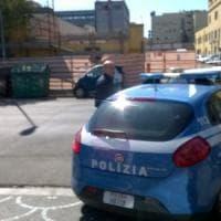 Latina, spari davanti alla facoltà di Medicina: denunciato 23enne.