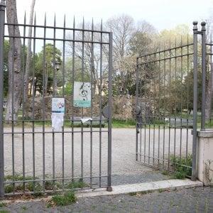 Roma,  servizio volontari scaduto: i nuovi guardiani in ritardo. Così Villa Paganini chiude