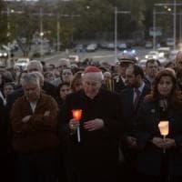 Roma, a Garbatella la via Crucis per le donne sfruttate. Lorenzin: