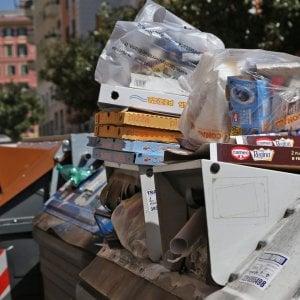 Roma, la città in ostaggio di Cerroni e per evitare l'emergenza Raggi spera nel commissario