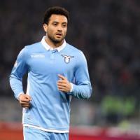 Lazio, il sogno Felipe:
