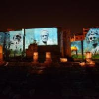 Il racconto della Roma antica,