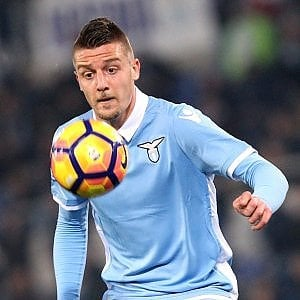 """Lazio, Milinkovic 2022: """"Vincerò qui"""". Genoa, gioca Keita"""