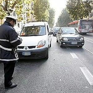 """Roma, tribunale accoglie ricorso di una vigilessa contro la """"rotazione"""""""