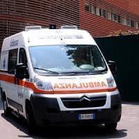 Roma, maxitamponamento sulla Flaminia: 12 feriti
