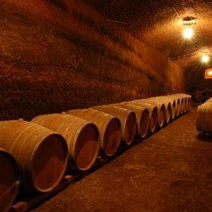 Le vie del vino,  cantine familiari dalla Tuscia ai Castelli