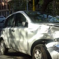 Roma, incidente sulla Nomentana: muore centauro di 18 anni