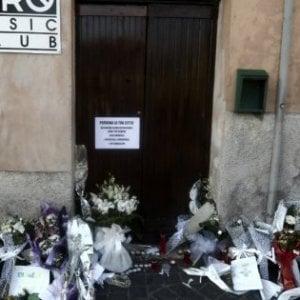 """Delitto di Alatri, minacce al padre di Castagnacci: """"Ti uccidiamo"""""""