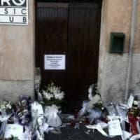 Delitto di Alatri, minacce al padre di Castagnacci: