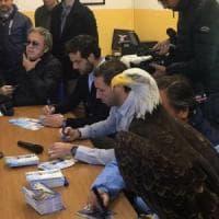 Lazio, L'incubo anticipo: