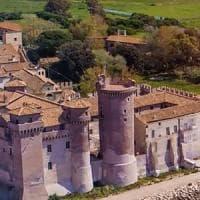 Roma, il 25 aprile riapre il castello di Santa Severa. Zingaretti: