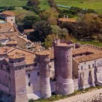 Roma, riapre il Castello di Santa Severa: lunedì 24 la festa