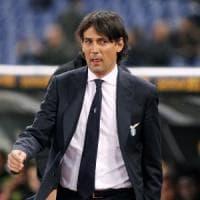 Lazio, Inzaghi: ''Var ok ma si decida in 20 secondi''