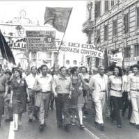 Documenti, fotografie, lettere: l'archivio Petroselli al Comune di Roma