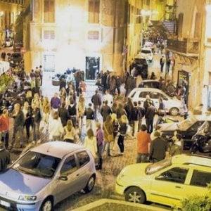 Roma, notti in bianco a Trastevere: i residenti vanno in procura