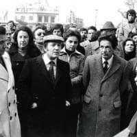 Roma, al Comune la memoria di Petroselli