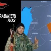 Combattente Isis condannato a 8 anni a Roma