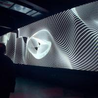 All'ex Dogana di Roma, le creature digitali di ArtFutura