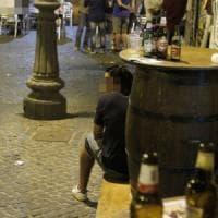 Campidoglio, al lavoro per ordinanza anti-alcol: verso stop tutti i municipi