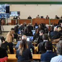 """Mafia Capitale, le richieste dell'accusa: """"Condannare Carminati a 28 anni e Buzzi a 26"""""""