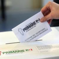 Primarie a Roma, parte la sfida 9 collegi e 193 seggi.
