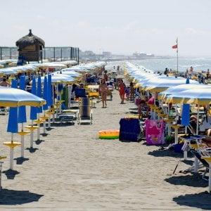Ostia, spiagge accessibili sempre nuove regole per gli stabilimenti