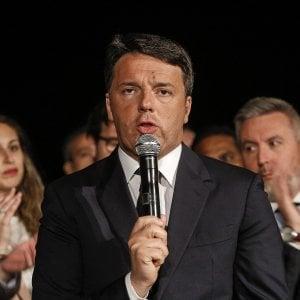 Roma, affluenza dimezzata alle primarie del Pd. A Renzi il 70 per cento