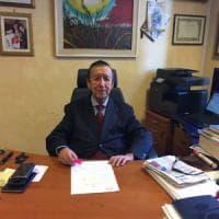 Giancarlo Fontanelli, dell'Ipa: