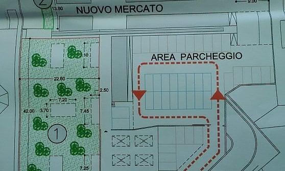 Roma, Bravetta: via ai lavori per il nuovo mercato. Sarà una piazza per il quartiere