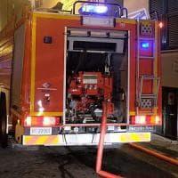 Roma, fiamme in appartamento in zona Tomba di Nerone: nessun ferito