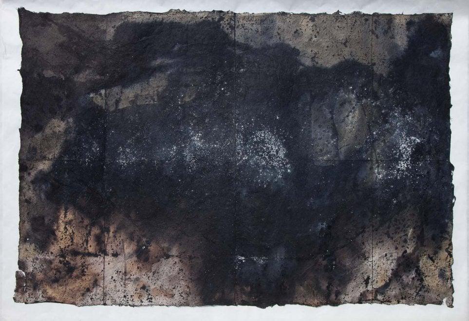 L'arte della carta Hanji all'Istituto coreano di Roma