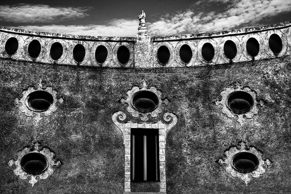 Roma, la cinestoria in black: in mostra le opere del fotografo newyorkese Marshall Vernet