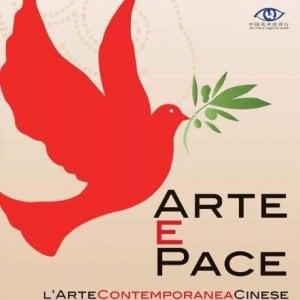 Vittoriano, l'arte cinese per la pace in viaggio nel mondo