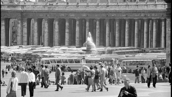 Roma perduta, l'atto di accusa di Insolera in mostra a Trastevere