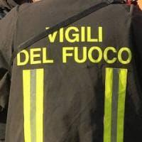 Incidente a Palombara, coinvolte due auto. Tre feriti: grave una donna
