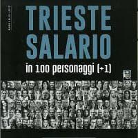 Roma,  100 personaggi+1: in un libro le  facce da quartiere Trieste