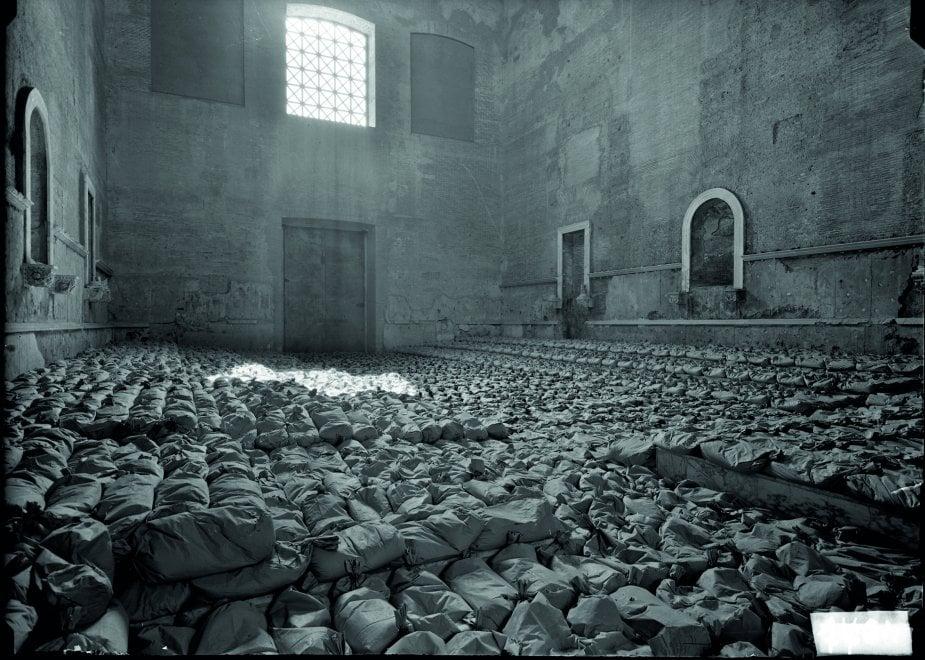 Roma, dagli archivi della Capitale arriva l'Alfabeto fotografico