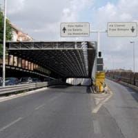 Tangenziale Roma, presentato il progetto per smantellare la sopraelevata di Tiburtina