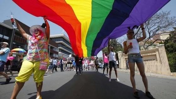 Dall'Australia al Canada, i patrocini delle ambasciate per il Roma Pride 2017