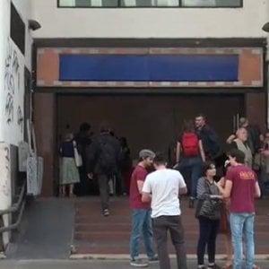 Roma, la battaglia degli ex del cinema America per far riaprire la sala Trosi