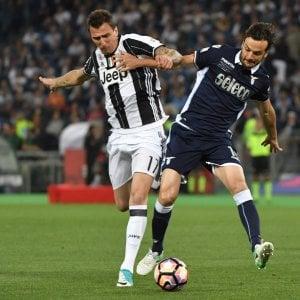 Coppa Italia, il sogno della Lazio dura un palo e 11 minuti. Poi è soltanto Juventus