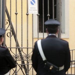 Roma, fiamme alla materna Di Donato all'Esquilino: probabile orgine dolosa