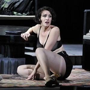 Teatro dell'Opera, la Lulu di Kentridge alla prova degli under 26