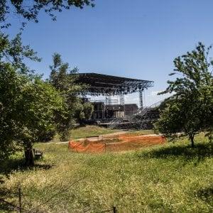 """Roma, Osservatore Romano su musical Nerone: """"Insulto a paesaggio"""". Franceschini: """"Sul palco solo polemiche"""""""