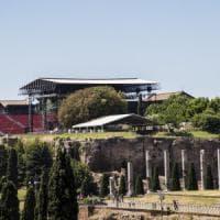 Roma, musical sul Palatino, l'ira di Carandini: