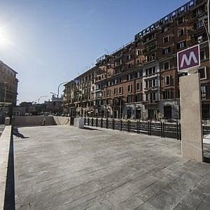 Roma, per lavori nella metro C: a San Giovanni stop all'acqua martedì