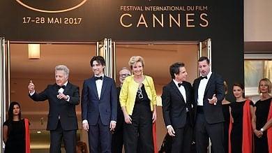 """""""Lazio cinema international"""" e il bando  della Regione sbarca al Festival di Cannes"""