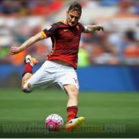 Roma, pronta la grande festa per l'ultima di Totti: